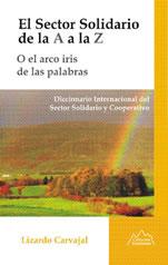 El Sector Solidario de la A a la Z o el arcoiris de las palabras