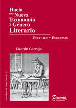Hacia una nueva taxonomía del género literario
