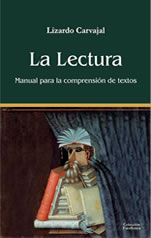 La Lectura — Libro de Lizardo Carvajal