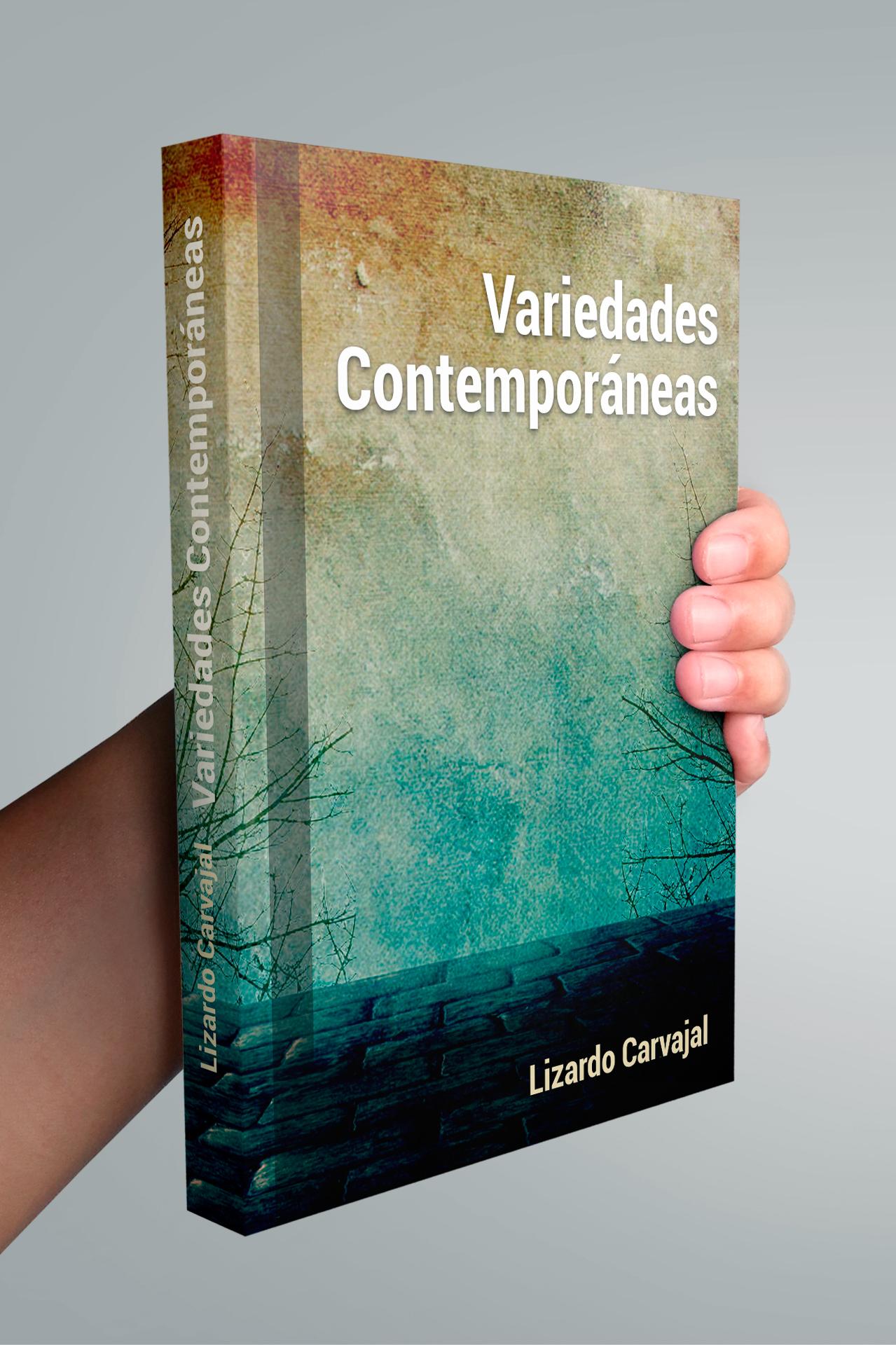 Libro Variedades Contemporáneas