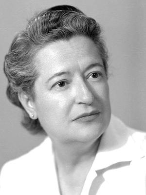 Carmen Conde Abellán