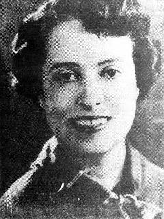 Elisa Mújica Velásquez