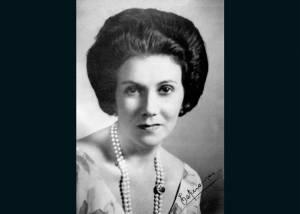 Esperanza Matheus Peña