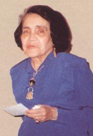 Lucila Palacios