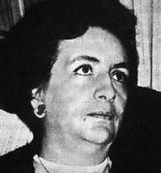 María del Carmen Millán