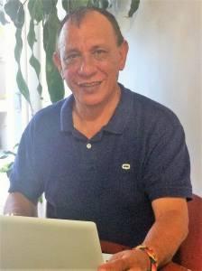 Alberto Moreno Gaitán