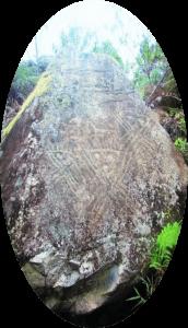 piedra de Guayamba 1