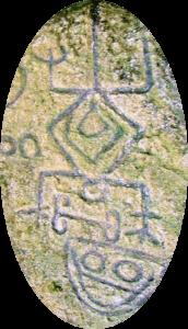 piedra de cascajal